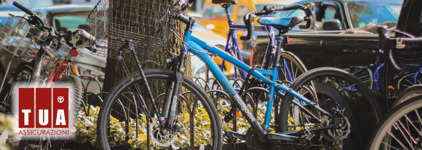 Tua Bike, l'assicurazione pensata per i ciclisti