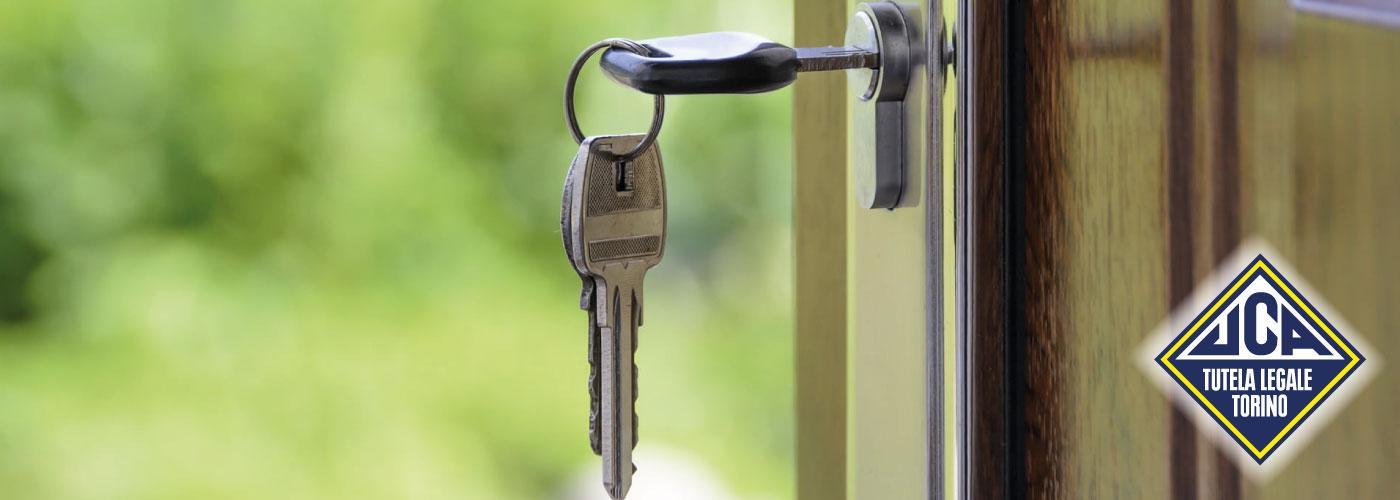 Sei un proprietario di casa? Scopri UCA Soluzione Proprietà