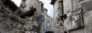 La tua casa è a prova di calamità naturali?